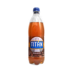 TITAN TAMARINDO PET 600 ml
