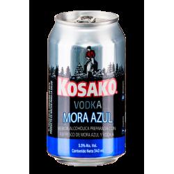 MORA AZUL LATA 340 ml