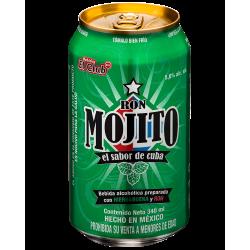 MOJITO LATA 340 ml
