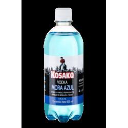 MORA AZUL PET 600 ml